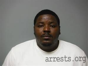 Timothy Beal Arrest Photo