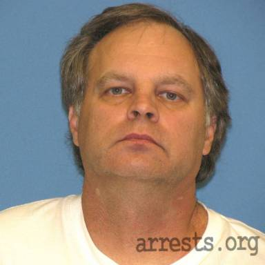 Steven mcclellan arrest in arkansas