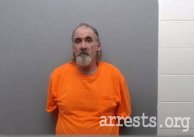 Robert Richard Arrest Photo