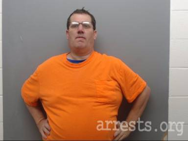 Mark Primm Arrest Photo