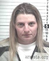 Andrea Hayes Arrest Photo