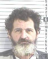 Ronald Bell Arrest Photo