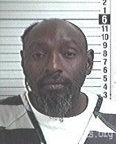 Carl Taylor Arrest Photo