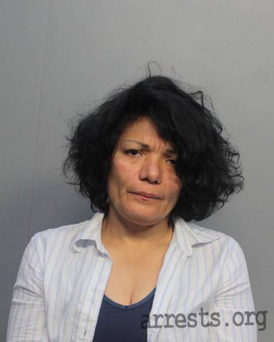 Siceley Maticorena Mugshot | 12/22/18 Florida Arrest