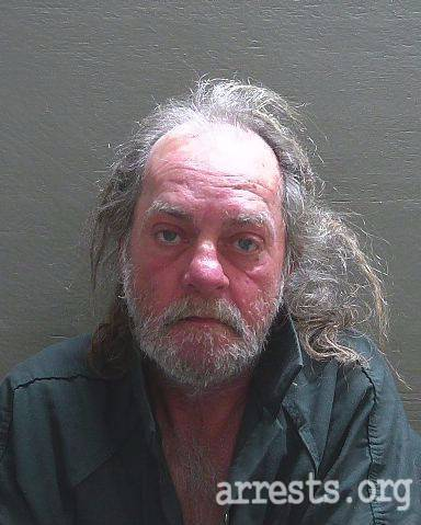 Richard Spiceland Arrest Photo