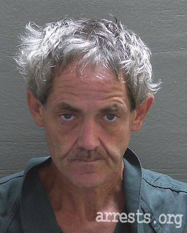 Christopher Oneal Arrest Photo