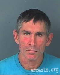 Christopher Gilpin Arrest Photo