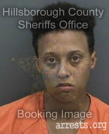 Cathleen Sutton Arrest Photo