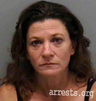 Mary Depaolo Arrest Photo
