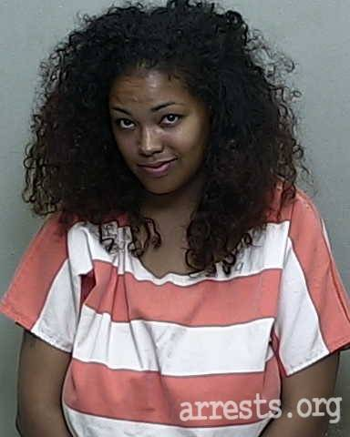 Arlene Vazquez-perez Arrest Photo