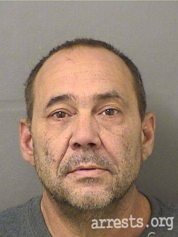 Dale Willoughby Arrest Photo