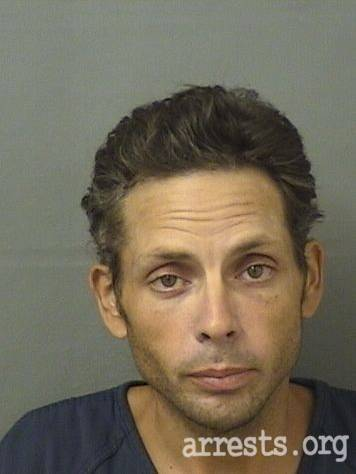 Nicholas Ioveno Arrest Photo
