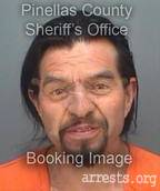 Miguel Ruizhernandez Arrest Photo
