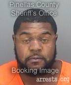 Walter Jenkins Arrest Photo