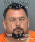 David Figueroa Arrest Photo