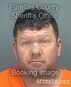 Craig Crosby Arrest Photo