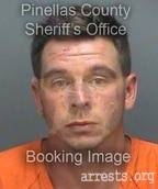 Elliott Osburg Arrest Photo