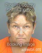 Tracy Whyte Arrest Photo