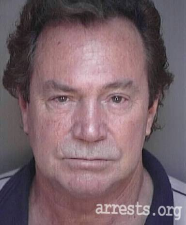 Raymond Novelli Arrest Photo