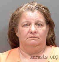 Colleen Owsiany Arrest Photo