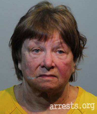Lynn Goetsch Arrest Photo