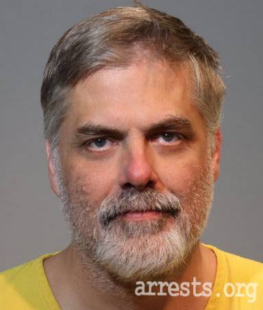 Kevin Beekman Arrest Photo