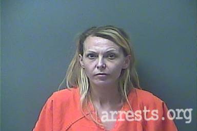 Jennifer redelman mugshot 10 13 15 indiana arrest for Laporte county clerk