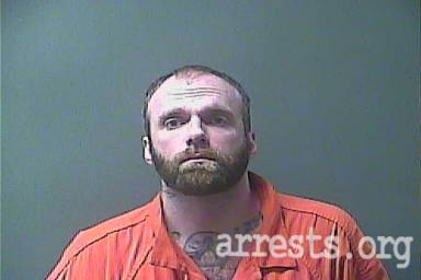 Marty tindle mugshot 09 26 16 indiana arrest for Laporte city police department