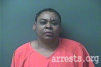 Esther stone mugshot 03 02 17 indiana arrest for Laporte city police department