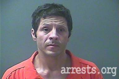 Anthony oneil mugshot 07 19 15 indiana arrest for Laporte city police department