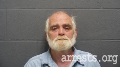 William Culley  Arrest Photo