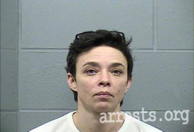 Nicole Taylor Arrest Photo