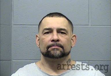 Andrew Rivera- Arrest Photo