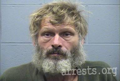 Ronald Shulka- Arrest Photo