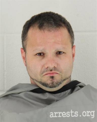 Blake Atwater-roberts Arrest Photo