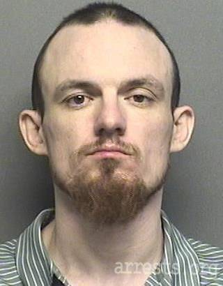 Joshua Quested Arrest Photo