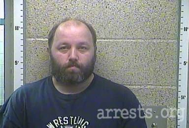 Michael Halterman Mugshot | 11/07/15 Kentucky Arrest
