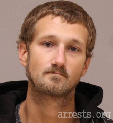 Joseph Bemman Arrest Photo