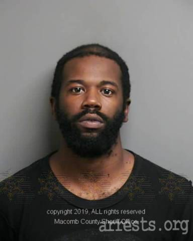 Macomb County Arrests and Inmate Search