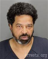 Larry Howze Arrest Photo