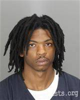Malik Woodson Arrest Photo