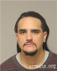 Justin Kaneakua Arrest Photo