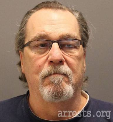 Otis Rucks Arrest Photo