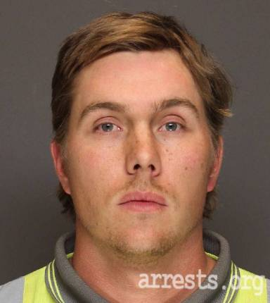 Tanner Lother Arrest Photo