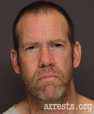 Kevin Karkhoff Arrest Photo