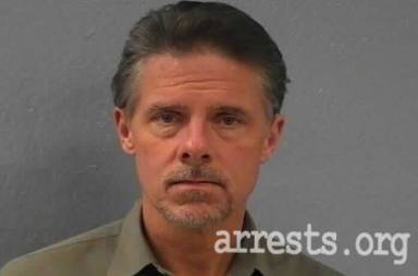 Russell Conyers Arrest Photo