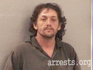 Bobby Willis Arrest Photo