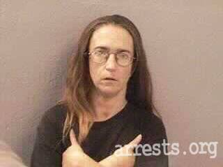 Janice Osborne Arrest Photo