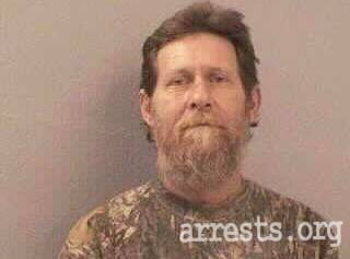 Jamie Williams Arrest Photo