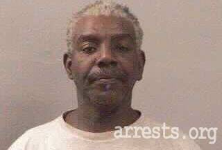 Andrew Peppers Arrest Photo